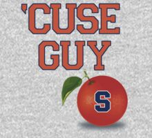Cuse Guy by cpotter