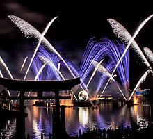 Illuminations by Matt Hopkins