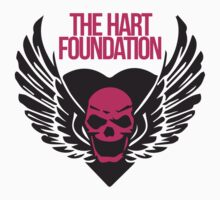 The Hart Foundation by vintagethreads