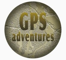 GPS Adventures And Excursions by Vy Solomatenko