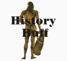 A History Buff Exposed by Vy Solomatenko