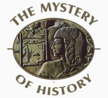 The Mystery Of History by Vy Solomatenko