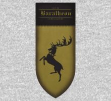 Baratheon by EvilStudMuffin