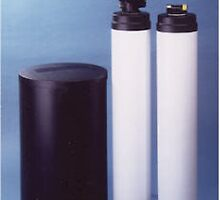 Water Softeners by esdwater