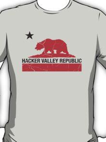Hacker Valley Republic T-Shirt