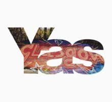 Yas Glasgow T-Shirt