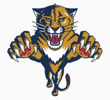 NHL… Hockey Florida Panthers by artkrannie