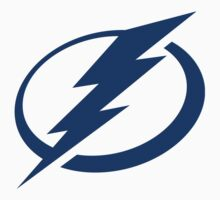 NHL… Hockey Tampa Bay Lightning by artkrannie