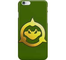 Battletoads iPhone Case/Skin