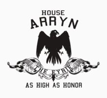 House Arryn by bestbrothers