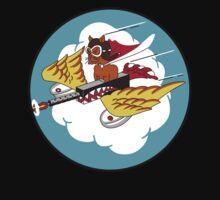 301st Fighter Squadron Emblem Kids Clothes