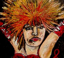 Freddie by Ronda Richley