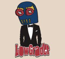 lowgrader tux by lowgrader