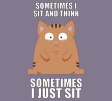 Kittyworks - Sit and Think by Kittyworks