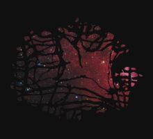 Tarred Nebula by Everett Marcolini