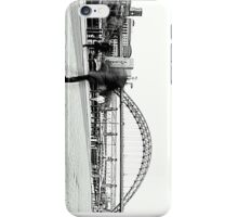 Tyneside at Newcastle iPhone Case/Skin