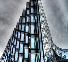 PWC Building London by DavidHornchurch