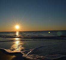 Sunburst by HeyHannahNicole