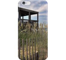 Atlantic Getaway iPhone Case/Skin