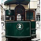 Old Tram Dundee by Forfarlass
