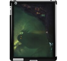 The Nearest Shore to R'lyeh iPad Case/Skin