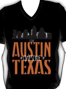 AUSTIN AWESOME TEXAS T-Shirt