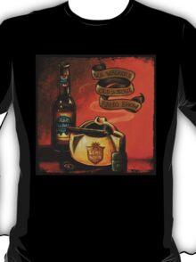 The One Year Anniversary Show Artwork T-Shirt