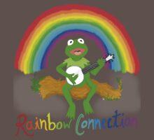 Rainbow Connection Kids Clothes