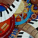 Musical Ensemble by Cherie Roe Dirksen