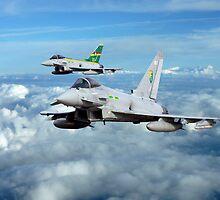 100 Years of 3 Squadron by J Biggadike