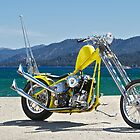 Tahoe Chopper by DaveKoontz
