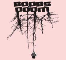 Paraphilia BoD logo black by boobsofdoom