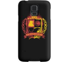 You Win or You Die Samsung Galaxy Case/Skin