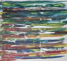 Falcon's Wood by Bill Casey by Bill Casey