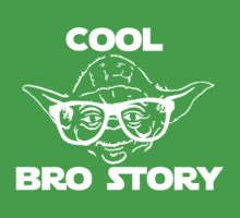 Cool Bro Story T-Shirt