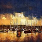 Kinsale by Michael Walsh