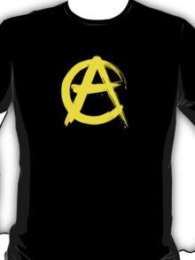 Anarcho-Capitalism T-Shirt