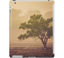 Autumn Merinos iPad Case/Skin