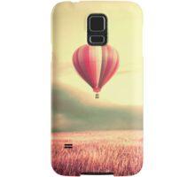 Letting Go Samsung Galaxy Case/Skin
