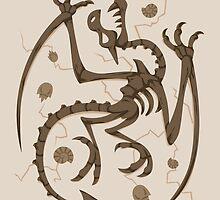 Ancient Power by Versiris