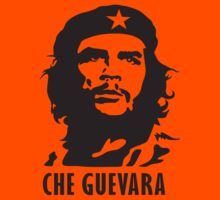 Che Guevara by love-love-love