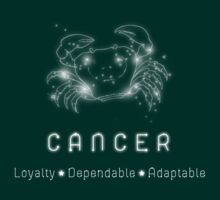 Cancer (Zodiac) Products by btns