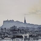 Edinburgh 1 by Ross Macintyre