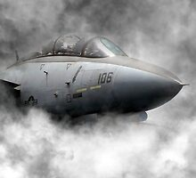 Tomcat Launch by James Biggadike