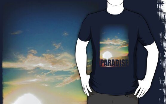 Paradise is popular by Siegeworks .