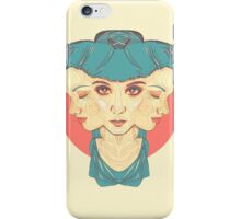 Regret iPhone Case/Skin