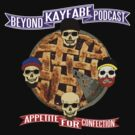 Appetite For Confection - Beyond Kayfabe Podcast by David Bankston