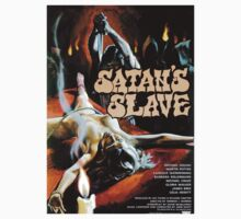 SATAN'S SLAVE by Churlish1