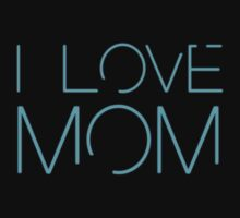 Bates Motel: I Love Mom by whatthefawkes