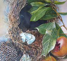 Empty Nests by cosmiqueus